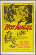 "Movie Posters:Drama, The Hot Angel Lot (Paramount, 1958). One Sheets (2) (27"" X 41""). Drama.. ... (Total: 2 Items)"