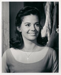 """Movie Posters:Academy Award Winners, Natalie Wood in """"West Side Story"""" Lot (United Artists, 1961). Photos (4) (8"""" X 10"""").. ... (Total: 4 Items)"""