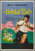 "Movie Posters:Comedy, The Bridal Path Lot (British Lion, 1959). British One Sheets (2) (27"" X 40""). Comedy.. ... (Total: 2 Items)"