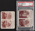 "Baseball Cards:Singles (1940-1949), 1941 Gum Inc. ""Double Play"" New York Yankees Pair (2) WithDiMaggio. ..."