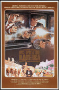 "Movie Posters:Crime, Once Upon a Time in America (Warner Brothers, 1984). InternationalOne Sheet (27"" X 41""). Crime.. ..."