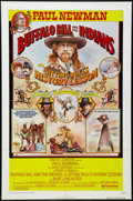 "Movie Posters:Western, Buffalo Bill and the Indians, or Sitting Bull's History Lesson (United Artists, 1976). One Sheet (27"" X 41""). Western.. ..."