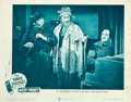 "Movie Posters:Comedy, Micro-Phonies (Columbia, 1945). Lobby Cards (2) (11"" X 14"").. ...(Total: 2 Items)"