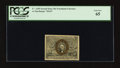 Fractional Currency:Second Issue, Fr. 1245 10¢ Second Issue PCGS Gem New 65.. ...
