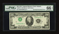 Error Notes:Inverted Third Printings, Fr. 2071-F $20 1974 Federal Reserve Note. PMG Gem Uncirculated 66 EPQ.. ...