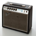 Musical Instruments:Amplifiers, PA, & Effects, 1968 Fender Vibro-Champ Amp, Serial # A 21178....