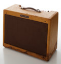 Musical Instruments:Amplifiers, PA, & Effects, November 1959 Fender Vibrolux Tweed Guitar Amplifier, Serial # F02744....