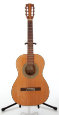 Musical Instruments:Acoustic Guitars, 1966 Gibson CO-Classic Natural Acoustic Guitar, Serial #380211....
