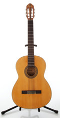 Musical Instruments:Acoustic Guitars, Conrad Model 40150 Natural Classical Acoustic Guitar, Serial #919....