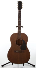 Musical Instruments:Acoustic Guitars, 1959 Gibson LG-0 Natural Acoustic Guitar, Serial # S9404 34....