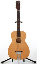 Musical Instruments:Acoustic Guitars, Circa 1950s Silvertone F-56-T Natural Acoustic Guitar, No VisibleSerial Number....