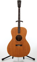 Musical Instruments:Acoustic Guitars, Circa 1918 Gibson TG Refinished Acoustic Tenor Guitar, Serial#9791....