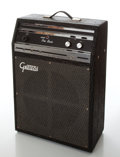 Musical Instruments:Amplifiers, PA, & Effects, 1960s Gretsch Pro Bass Model No. 6170 Bass Guitar Amplifier, Serial # 2-27747....