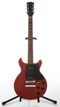 Musical Instruments:Electric Guitars, 2003 Gibson Les Paul Electric Guitar, Serial # 02843470....