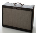Musical Instruments:Amplifiers, PA, & Effects, 2008 Fender Hot Rod Deluxe Guitar Amplifier, Serial # B-086585....