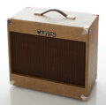 Musical Instruments:Amplifiers, PA, & Effects, Circa 2000s Carvin Single 12 Guitar Amplifier Extension Cabinet, NoSerial Number. ...