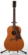 Musical Instruments:Acoustic Guitars, 1954 Gibson J-50 Acoustic Guitar, Serial # 440030....
