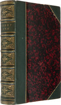 Books:Literature Pre-1900, Charles Dickens. Dombey and Son. London: Bradbury and Evans,1848. First edition. Octavo. xii (bound without the hal...