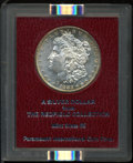 Additional Certified Coins, 1883-S $1 MS61 NGC. EX: Redfield Collection. NGC Census:(296/1156). PCGS Population (386/1958). Mintage: 6,250,000.Numism...
