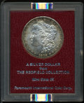 Additional Certified Coins, 1902-S $1 MS63 NGC. Ex: Redfield Collection. NGC Census: (683/845).PCGS Population (1332/1622). Mintage: 1,530,000. Numism...