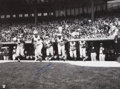 "Baseball Collectibles:Photos, Pete Rose ""1st Game 4-8-63"" Signed Oversized Photograph. ..."