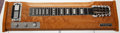 Musical Instruments:Lap Steel Guitars, 1960s Rickenbacker JB-7 Jerry Byrd Steel Guitar, No Visible SerialNumber. ...