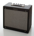 Musical Instruments:Amplifiers, PA, & Effects, Recent Fender Type PR295 Blues Junior Guitar Amplifier, Serial #B-191387....