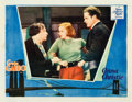 "Movie Posters:Drama, Anna Christie (MGM, 1930). Lobby Card (11"" X 14"").. ..."