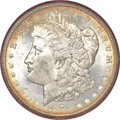 Additional Certified Coins, 1879-CC $1 Morgan Dollar MS65 Paramount (MS63)....