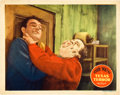 "Movie Posters:Western, Texas Terror (Monogram, 1935). Lobby Cards (2) (11"" X 14"").. ...(Total: 2 Items)"