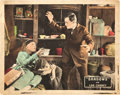 """Movie Posters:Drama, Shadows Lot (Preferred Pictures, 1922). Lobby Cards (2) (11"""" X14"""").. ... (Total: 2 Items)"""
