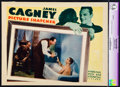 "Movie Posters:Crime, Picture Snatcher (Warner Brothers, 1933). CGC Graded Lobby Card(11"" X 14"").. ..."