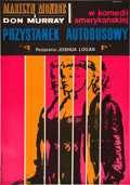"Movie Posters:Drama, Bus Stop (20th Century Fox, 1967). Polish One Sheet (23"" X 32.5"")....."