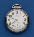 Timepieces:Pocket (post 1900), Hamilton Grade 669 Traffic Special Pocket Watch. ...
