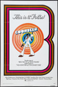 "Movie Posters:Animated, Coonskin (Bryanston, 1975). One Sheet (27"" X 41""). Animated.. ..."