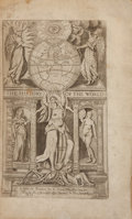 Books:World History, Sir Walter Raleigh. The History of the World, In Five Books....