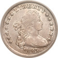 Early Dollars, 1803 $1 Large 3 VF35 PCGS. B-6, BB-255, R.2....