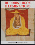 Books:Children's Books, Pratapaditya Pal and Julia Meech-Pekarik. Buddhist BookIlluminations. Hong Kong: Ravi Kumar Publishers, 1988. N...