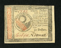 Colonial Notes:Continental Congress Issues, Continental Currency January 14, 1779 $30 New. A lovely examplefrom this final Continental emission that has excellent sign...