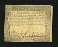 Colonial Notes:Maryland, Maryland December 7, 1775 $6 Very Fine. We have had only one other note of this date and denomination in seven years of inte...