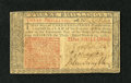 Colonial Notes:New Jersey, New Jersey March 25, 1776 3s Very Fine. Sound edges and nice colorfor a mid-grade are found on this note. Some fading is no...