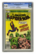 Modern Age (1980-Present):Superhero, The Amazing Spider-Man #228 (Marvel, 1982) CGC NM/MT 9.8 Whitepages. ...