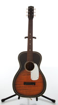 Musical Instruments:Acoustic Guitars, Circa 1960s Silvertone Tobacco Sunburst Acoustic Guitar....
