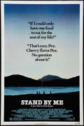 "Movie Posters:Adventure, Stand By Me (Columbia, 1986). One Sheet (27"" X 41""), and LobbyCards (3) (11"" x 14""). Adventure.. ... (Total: 4 Items)"