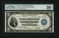 Fr. 756 $2 1918 Federal Reserve Bank Note PMG Very Fine 30 EPQ
