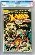 Bronze Age (1970-1979):Superhero, X-Men #94 (Marvel, 1975) CGC NM- 9.2 Off-white pages....