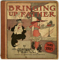Platinum Age (1897-1937):Miscellaneous, Bringing Up Father #3 (Cupples & Leon, 1919) Condition: VG....