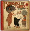 Platinum Age (1897-1937):Miscellaneous, Bringing Up Father #1 (Cupples & Leon, 1919) Condition:VG/FN....
