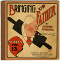 Platinum Age (1897-1937):Miscellaneous, Bringing Up Father #13 (Cupples & Leon, 1928) Condition:VG/FN....