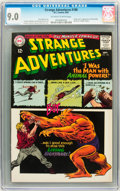 Silver Age (1956-1969):Science Fiction, Strange Adventures #180 (DC, 1965) CGC VF/NM 9.0 Off-white to whitepages....